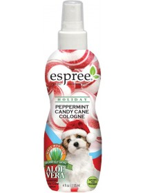 Espree Peppermint Candy Cane Cologne