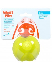 West Paw Jive Dog Ball - Small