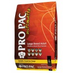 PRO PAC Ultimates Large Breed Adult Chicken & Brown Rice Formula
