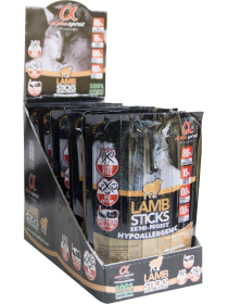Alpha Spirit Lamb Sticks