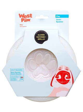 West Paw Zisc Flying Disc - Large