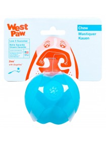 West Paw Jive Dog Ball - Large