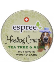 Espree Healing Cream Tea Tree & Aloe