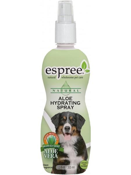 Espree Aloe Hydrating Spray