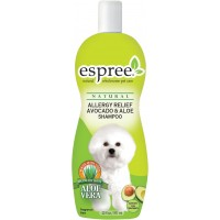 Espree Allergy Relief Avocado & Aloe Shampoo