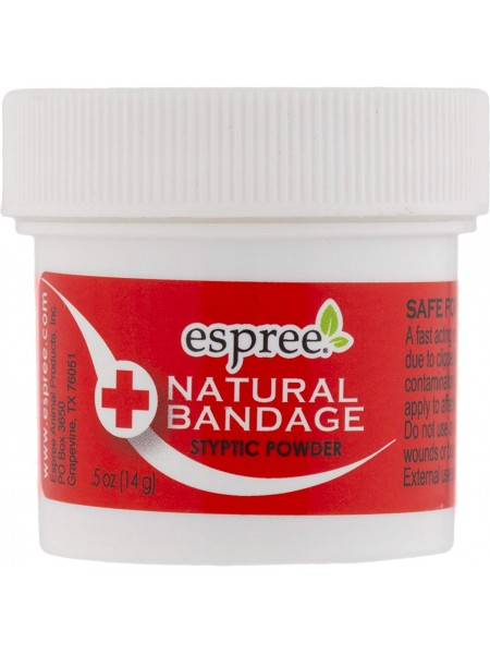 Espree Natural Bandage Styptic