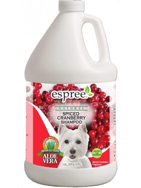 Espree Spiced Cranberry Shampoo