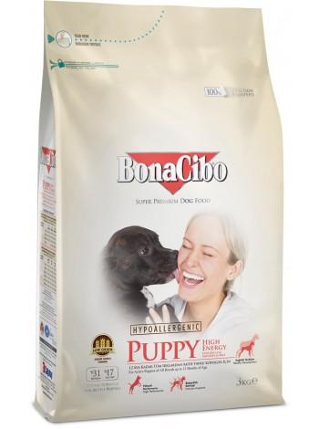 BonaCibo Puppy High Energy