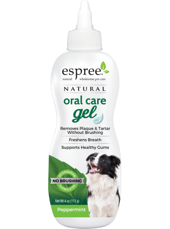Espree Oral Care Gel Peppermint