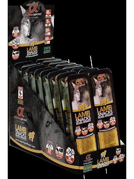 Alpha Spirit Lamb Snacks
