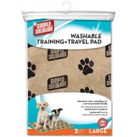 Simple Solution Washable Training+Travel Pad