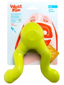 West Paw Tizzi Dog Toy - Small