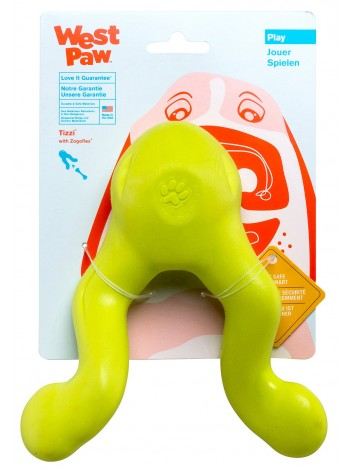 West Paw Tizzi Dog Toy - Small