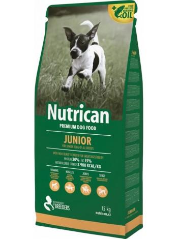 Nutrican Junior