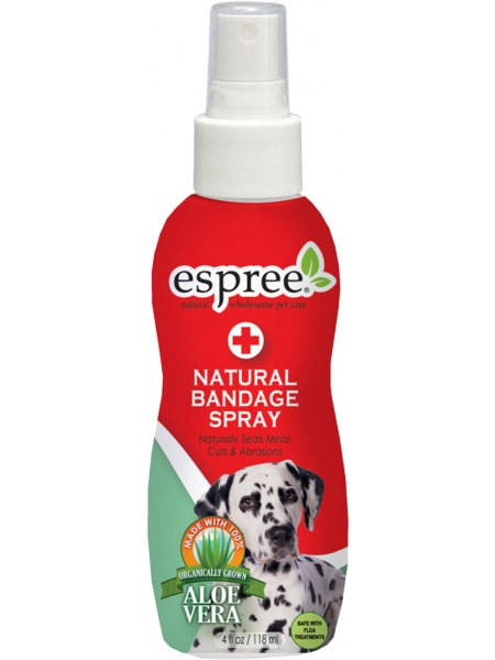 Espree Natural Bandage Spray