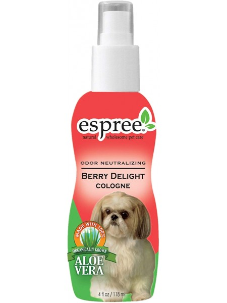 Espree Berry Delight Cologne