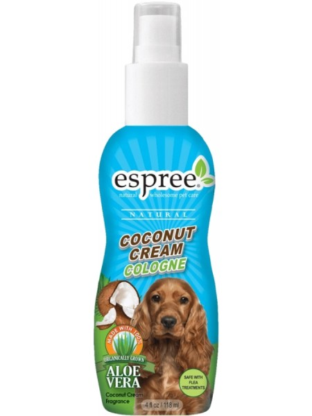 Espree Coconut Cream Cologne
