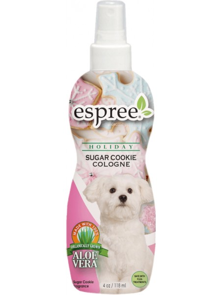 Espree Sugar Cookie Cologne