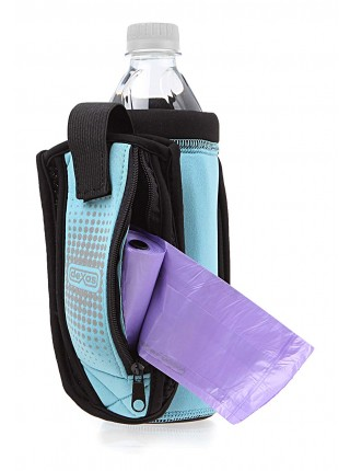Dexas BottlePocket™ with Travel Cup