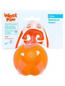 West Paw Jive Dog Ball - X-Small