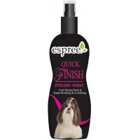 Espree Show Style Quick Finish Styling Spray