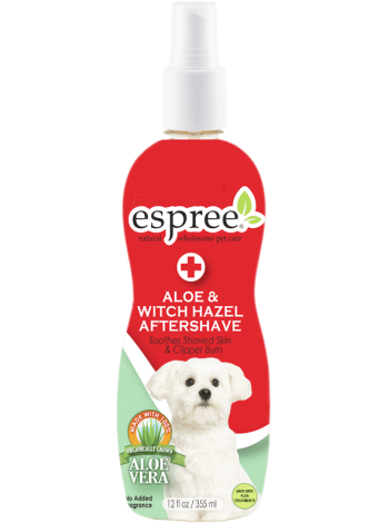 Espree Aloe & Witch Hazel Aftershave