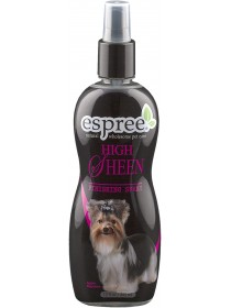 Espree High Sheen Finishing Spray