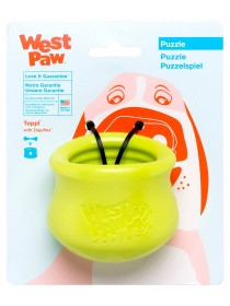 West Paw Toppl Treat Toy - Small