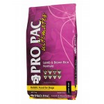 PRO PAC Ultimates Lamb & Brown Rice Formula