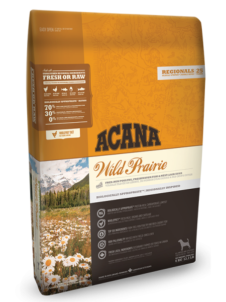 Acana Wild Prairie Dog