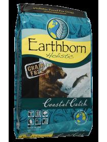 Earthborn Holistic Coastal Catch