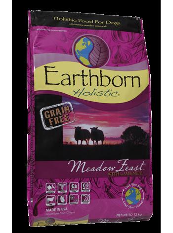 Earthborn Holistic Meadow Feast