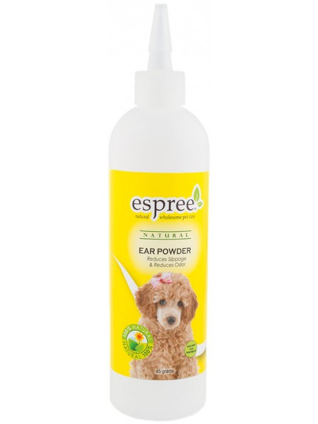 Espree Ear Powder