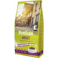 Nutrican Adult Cat