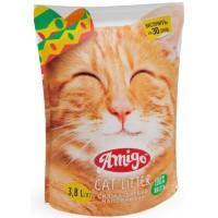 Amigo Silica Cat Litter