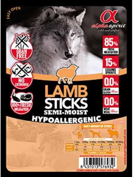 Alpha Spirit Lamb Sticks