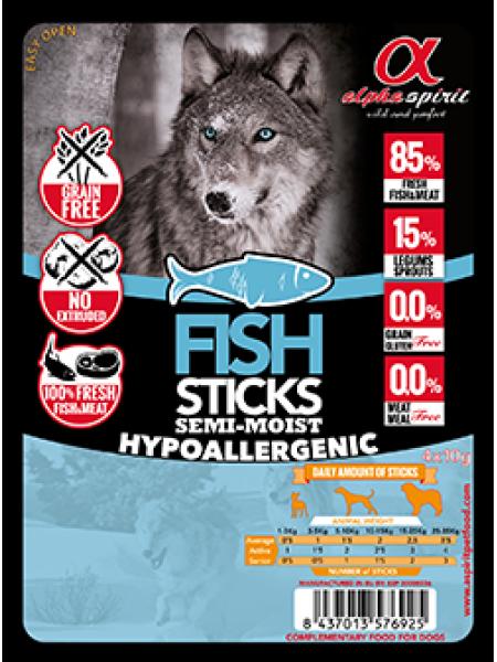 Alpha Spirit Fish Sticks