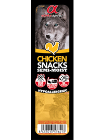 Alpha Spirit Chicken Snacks