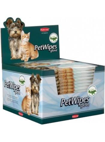 Padovan Pet Wipes Glove