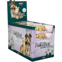 Padovan Pet Wipes Muschio Bianco