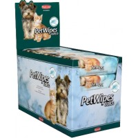 Padovan Pet Wipes Talco
