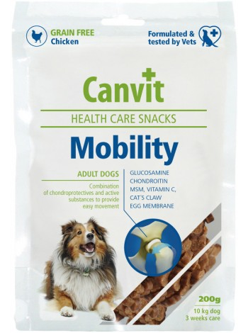 Canvit Mobility