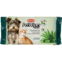 Padovan Pet Wipes Aloe