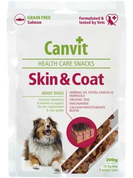 Canvit Skin & Coat 200 гр.