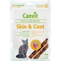 Canvit Skin & Coat