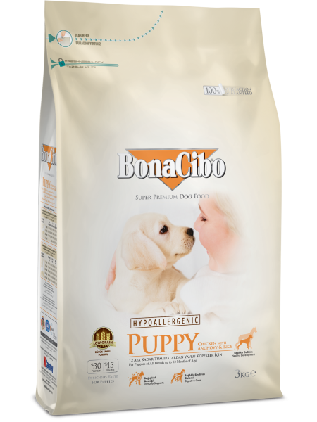 BonaCibo Puppy