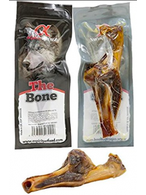 Alpha Spirit Bone Brochette