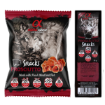 Alpha Spirit Prosciutto Snacks