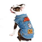 Одежда и аксессуары для собак