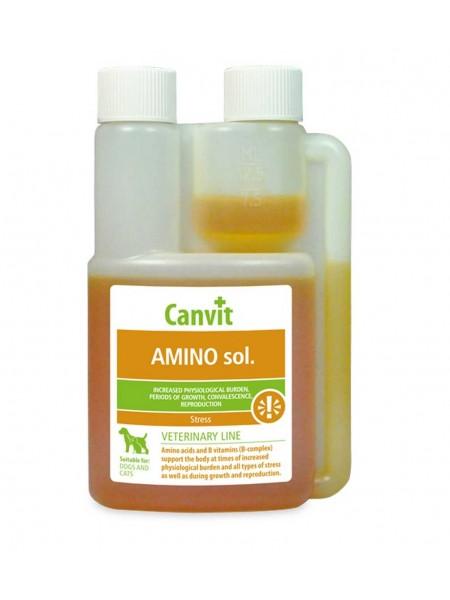 Canvit Aminosol